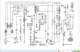 toyota tacoma diagram wiring diagrams schematics
