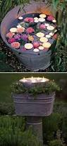 Backyard Decor Pinterest Best 25 Backyards Ideas On Pinterest Backyard Dream Garden And