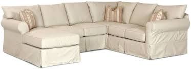 slipcovered sofas for sale chaise enchanting sofa chaise combo for ideas chaise couch cover