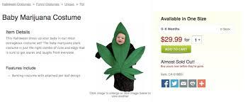 Weed Halloween Costumes Dress Precious Baby Dank Pot Leaf Halloween