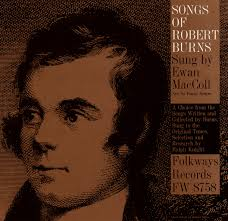 Robert Burns Halloween Poem Songs Of Robert Burns Smithsonian Folkways