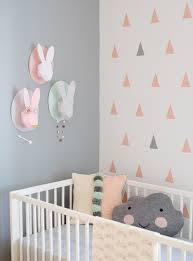 idée chambre de bébé fille 23 idées déco pour la chambre bébé