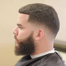 all types of fade haircut pictures 54 best fade haircuts for men 2017 images on pinterest male