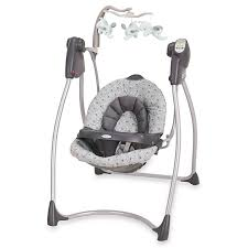 baby swing swing set buying guide to baby swings bouncers bed bath beyond