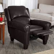 velvet car khloe amazon com barcalounger charleston recliner chocolate kitchen