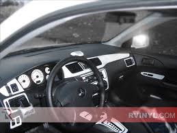 mitsubishi lancer mitsubishi lancer 2002 2006 dash kits diy dash trim kit