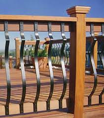 deck balusters home depot deck design and ideas