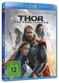 L K He Kaufen Thor The Dark Kingdom Blu Ray Amazon De Chris Hemsworth