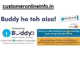 Sbi Online Help Desk Sbi Buddy 24x7 Customer Care Toll Free Number Complaint Email Id