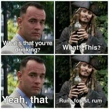 Jack Sparrow Memes - captain jack sparrow run tumblr