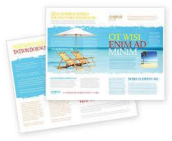 island brochure template island brochure template bench brochure template design and