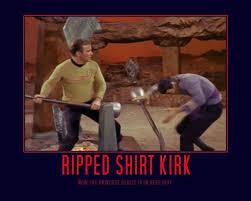 Kirk Meme - captain kirk vs batman spacebattles forums