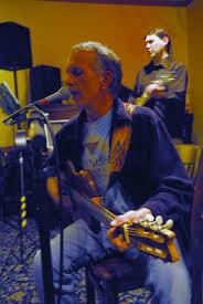 steve goldberger and the niagara rhythm section page