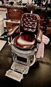 Antique Barber Chairs For Sale Best 25 Barber Chair Ideas On Pinterest Razor Barbershop Old