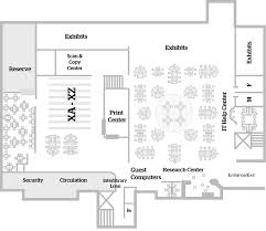 and floor plans mugar memorial library floorplans bu libraries boston