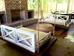 the interest using bed porch swings u2014 jbeedesigns outdoor