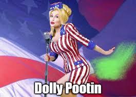 Dolly Parton Meme - dolly pootin by theninthwavetnw on deviantart