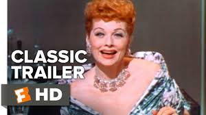 Desi Arnaz And Lucille Ball Forever Darling 1956 Official Trailer Lucille Ball Desi Arnaz