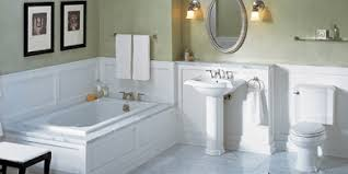 Small Bathroom Look Bigger Tips To Make Your Small Bathroom Look Bigger Raven Remodeling