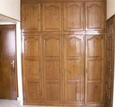 placard pour chambre placard mural placard de chambre en bois best a coucher placard