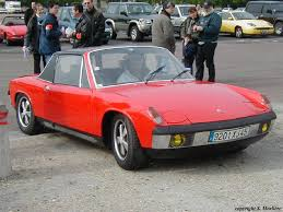 porsche 914 v8 1970 porsche 914 specs and photos strongauto