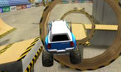 free monster truck games gamesfreak