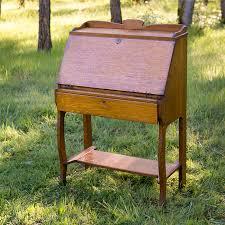 Partner Desk For Sale Exceptional Antique Secretary Desk Picture Design Home