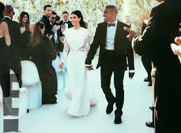 Wedding Album Cost Official Kim U0026 Kanye U0027s Wedding Album The Four Five Four