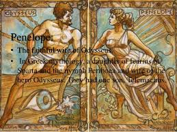 Blind Prophet In The Odyssey Odyssey The Adventure Of Odysseus