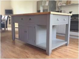 free standing kitchen island free standing kitchen island inspirational painted free standing