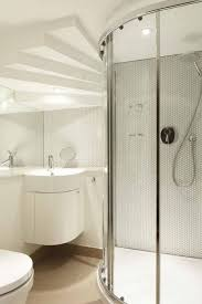 small shower ideas for bathrooms with limited space