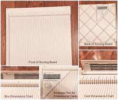 How To Fold Paper For Envelope Use Paper Crafting Tools To Make Envelopes Boxes Bows And More