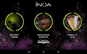inoa android apps on google play