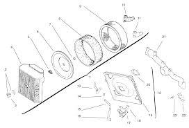 toro parts u2013 268 h lawn and garden tractor