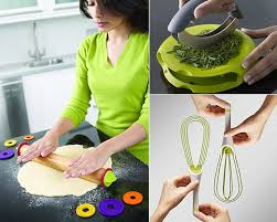 cool cooking tools 10 cool and creative kitchen utensils from joseph joseph design swan