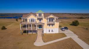 Beach Houses In Topsail Island Nc by Ocean Front Homes And Condos On Topsail Island Nc