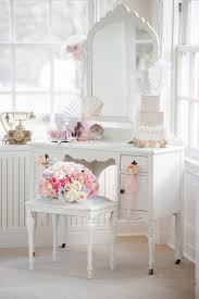marie antoinette inspiration shoot shabby vanities and foxes