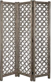 Quatrefoil Room Divider 97 Best Furnishings Screens Images On Pinterest Folding
