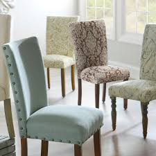 Dining Room Table Chairs Best 25 Fabric Dining Room Chairs Ideas On Pinterest