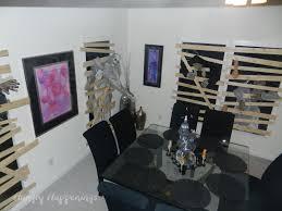 halloween themed rooms home design ideas
