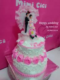 wedding cake sederhana 5 cara menghias kue pengantin sederhana menjadi menarik