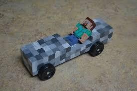 minecraft car design minecart u2013 boys u0027 life magazine