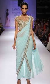 Drape A Sari How Can We Drape A Saree In Different Ways To Break The Monotony
