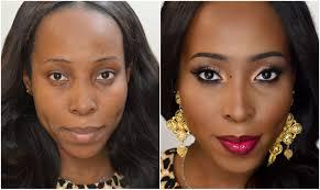 how to apply perfect makeup on dark skin makeup vidalondon