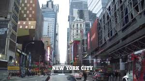Map From Boston To New York by Road Trip From Miami To New York Complete Video Youtube