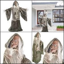 Spooky Halloween Prop Tutorials One Armed Grave Grabber Foam Halloween Prop Bloody Gemmy Animated Jason Voorhees Life Size