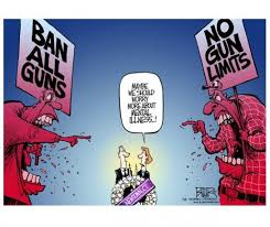 Pro Gun Control Meme - gun control debate know your meme
