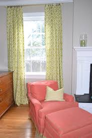 Family Room Window Treatments by Lucy Williams Interior Design Blog Before And After Bolling