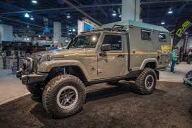 chevy jeep models the coolest four wheel drives of sema 2017 u2013 expedition portal