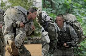 first female soldiers graduate elite army ranger school these are the army s 1st female ranger school graduates u s stripes